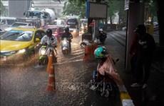 Tailandia aumenta presupuesto para lucha contra la sequía y las inundaciones