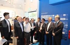 Aspira Vietnam a impulsar cooperación con Singapur en emprendimiento y  tecnología