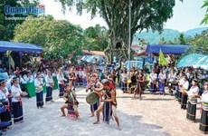 Reconoce Vietnam a gongs de etnia Cor como Patrimonio Intangible Nacional