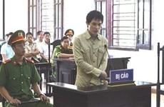 Condenan a muerte en Vietnam a narcotraficante laosiano