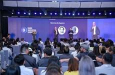 Cumbre de Innovación Hanoi busca estimular actividades de empresas emprendedoras