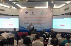 Destacan optimizar estructura de fuentes de energía en Vietnam