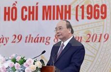 Destacan en Hanoi importancia de preservación del cuerpo del Presidente Ho Chi Minh