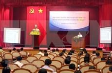 Divulgan en Vietnam contenido del Tratado de Libre Comercio con la UE