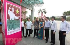 Efectúan en Vietnam actividades en conmemoración de efemérides nacionales
