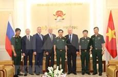 Rusia mantiene su respaldo en conservación del cuerpo del Presidente Ho Chi Minh