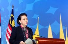 Contribuye Vietnam activamente al éxito de AIPA 40