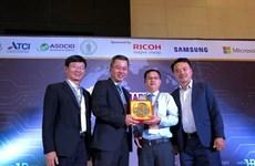 Recibe Da Nang el premio Ciudad Inteligente 2019