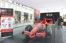 Anuncian que Vietnam será sede de carrera de F1 en abril de 2020