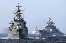 Emiten Francia, Alemania y Reino Unido declaración conjunta sobre la situación en el Mar del Este