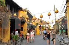 Crece llegada de turistas extranjeros a Vietnam