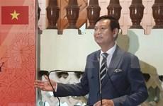 Augura embajador tailandés el éxito de Vietnam como presidente de la ASEAN en 2020