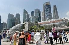 Mantiene Singapur su posición de segunda ciudad más segura del mundo
