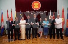 Prioriza Rusia desarrollo de su  cooperación con la  ASEAN