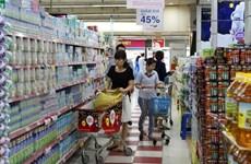 Reportan leve aumento del índice de precios de Vietnam en agosto