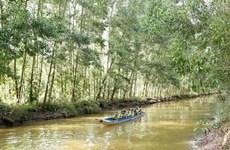 Intercambian Vietnam y Taiwán conocimientos sobre cambio climático en Delta de Mekong