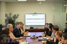 Vietnam colabora con PNUD en implementación de Objetivos de Desarrollo del Milenio