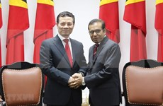 Enviado especial del premier vietnamita asiste al aniversario del referéndum de Timor Oriental