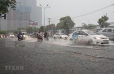 Ciudad Ho Chi Minh estudia plan de inversión para controlar inundaciones