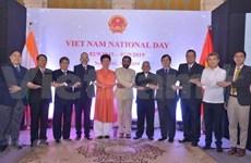 Reafirman papel de Vietnam como socio importante de la India