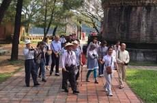Buscan empresarios japoneses oportunidad de inversión en provincia vietnamita