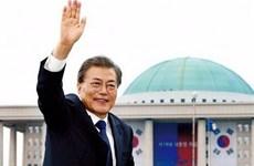 Presidente surcoreano inicia gira por países sudesteasiáticos