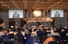 Participa Vietnam en Conferencia Internacional de Tokio sobre el desarrollo de África
