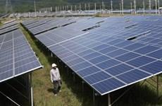 Tailandia promueve planes para el desarrollo energético en la ASEAN