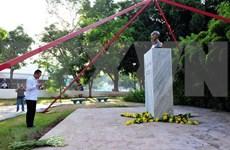Vietnamitas en Cuba conmemoran 50 años de implementación de Testamento de Ho Chi Minh