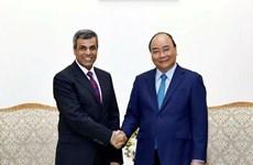 Vietnam desea impulsar exportación a Kuwait