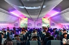 Utilizará Vietnam Airlines avión más moderno de Boeing en ruta a Corea del Sur