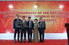 Agradece Camboya apoyo de Vietnam en construcción y salvaguarda nacional