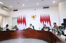 Ordena presidente indonesio acelerar hoja de ruta de la Industria 4.0