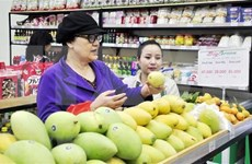 Intercambian Vietnam y Corea del Sur experiencias en impulso a la industria distribuidora