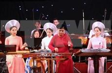 Recuerdan al Presidente Ho Chi Minh en ocasión del Día de la Música de Vietnam