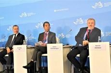 Comparten Vietnam y Rusia similitudes en orientación económica