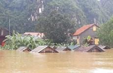 Exhorta premier vietnamita a realizar más esfuerzos para encarar catástrofes naturales