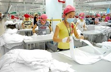Registra provincia vietnamita amplio superávit comercial en ocho meses