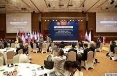 Debaten en Vietnam planes para cumplir Objetivos de Desarrollo Sostenible