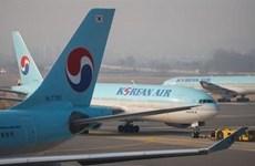 Korean Air intensifica transporte de mercancías al Sudeste Asiático y América del Sur