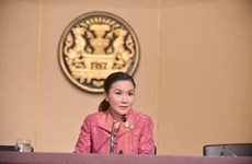 Aprueban presupuesto de gastos de Tailandia para 2020