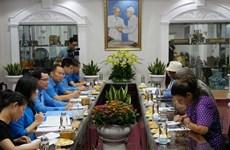 Refuerza Vietnam cooperación con Federación Sindical Mundial