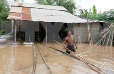 Orienta primer ministro camboyano fortalecer medidas preventivas contra inundaciones