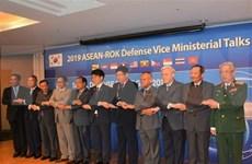 Prioriza Vietnam fomento de cooperación en Defensa entre la ASEAN y Corea del Sur
