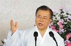 Corea del Sur revela visión sobre cooperación con naciones del Mekong