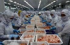 Registra Vietnam altos ingresos por exportaciones acuáticas en ocho meses de 2019
