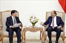 Vietnam aspira a aumentar los nexos comerciales con Nicaragua, afirma su primer ministro