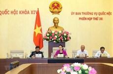 Sesionará Comité Permanente del Parlamento de Vietnam la próxima semana