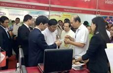 Anuncian Feria de productos vietnamitas en Myanmar