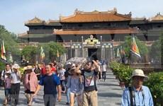 Impulsa provincia vietnamita de Thua Thien- Hue preservación de reliquias históricas
